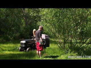 monicamilf gressklipper