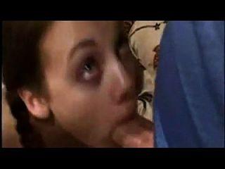 niedliche jugendlich Tochter brutal missbraucht