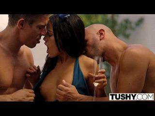 tushy bad gf megan regen doppelte penetration
