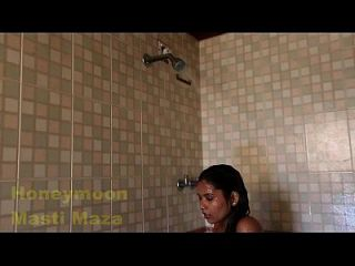 indian delhi bhabhi hot sex video in der dusche big boobs