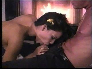 Hot Latina saugen Hahn \u0026 Anal