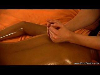 Massage für ihren Körper