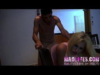 madlifes.com Reality-Show porno español superorgia madlifes