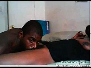 suggestive heiße schwarze Paar: kostenlose Amateur Porno Video 90 Lesben erstaunlich