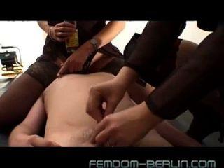 femdom berlin