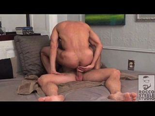 tony blenden rocco steele fucking Homosexuell Daddy
