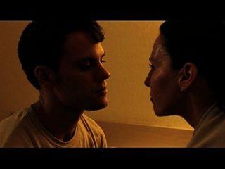 der Therapeuten Film femdom Strap auf Szene