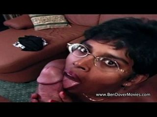 Anal für indischen Nerd
