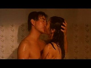niedliche Babe sehr sinnliche Sex-Szene aus unbekannten chinesischen Film