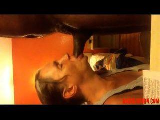 grobe Deepthroat Training, kostenlose Amateur Porn C5: xhamster abuserporn.com