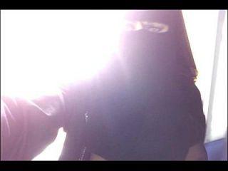 meine pussy in niqab
