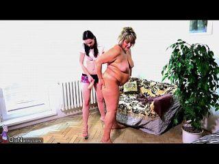 oldnanny alte fette mamma spielt mit jugendlich und sextoy strapon.720p mehr auf lesbische sex.ml