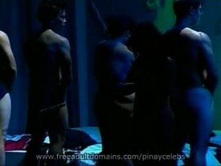 Sex im philippinischen Kino kostenloses Video