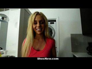 shesnew macht einen Sextape mit meiner sexy gf