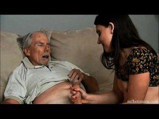 Tabu-Geheimnisse # 8 (Papa hat mich fast gefangen und nicht mein Onkel) mfhotmom.com