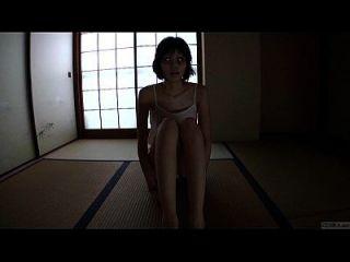 Schiene dünne gespenstische japanische Ghost Gruppe Streicheln in hd