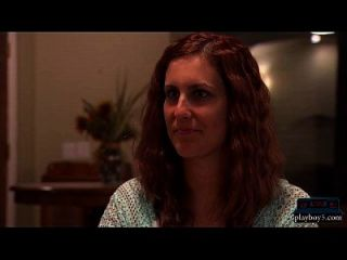 verheiratete Bauernpaar auf der Suche nach einer Frau für einen Dreier