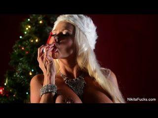 Nikita von James Weihnachten solo
