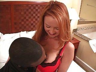 sexy reife Milf Frau Janet und schwarz interracial cuckold