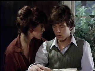Kay Parker in Privatlehrer