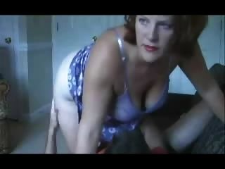 Cumming in einer MILF