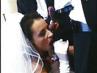 uh oh! Braut fickt und saugt Weg durch ganze Brautparty auf der Hochzeitsnacht! Bitte kommentieren!