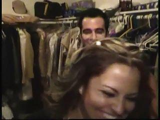 Amateur cfnm - männlichen Stripper bei latina Bachelorette Party bekommen Handjobs und Blowjobs