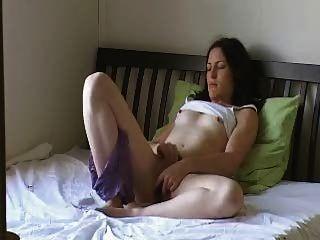 versteckte Masturbation