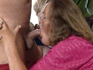 alt und sexy Oma!