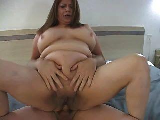 3 anal Omas