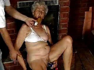 Oma 80 Jahre