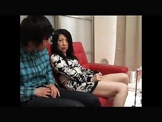 Japanische Mutter Versuchung 2