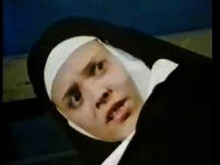 klassisch Deutsch porn- 8 - Nonne Fantasie