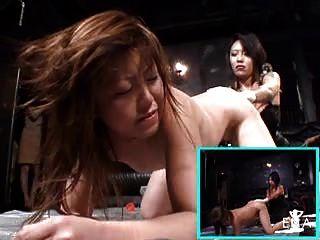japanisches Mädchen Fisting extrem ... bmw