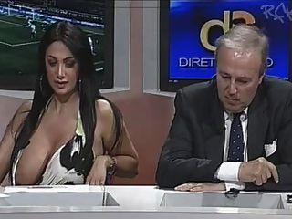 marika fruscio (italienisch tv)