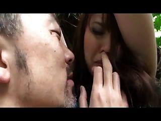 big Tit japanisches Mädchen gefangen verwendet (unzensierte)