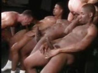Homosexuell schwarze Gruppe