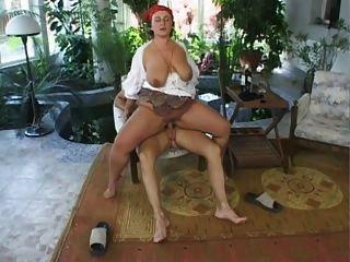 Big Butt Deutsch reifen 2