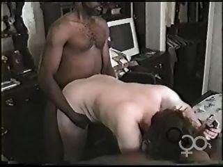 süße Frau liebt diese großen schwarzen Schwanz pt2.eln
