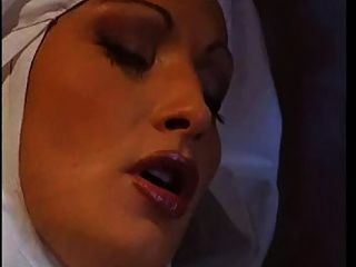 italienische Nonne m27
