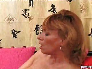 hot reifen und Oma großen Fick 6