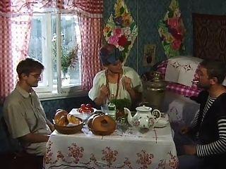selskie Kanikuly russische Land porn 1 von 4