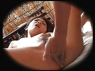 spycam Massage Sex in Strandclub 3