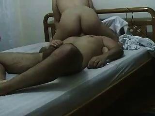 Cunnilingus und Gesicht sitzen Orgasmus