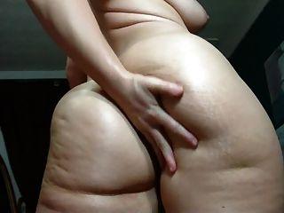 Big Butt schütteln