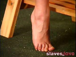 Anweisungen für die Slave-j - az