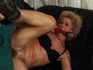Mamie aime la Biss