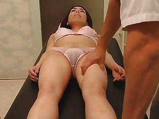 Gesundheit Massage verwandelt sich in Sex Teil 1