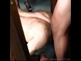 cuck saugen