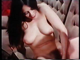 Patricia Rhomberg - schwarzer orgasmus - 1970 classic xxx 8mm